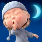 Free Download Masha and the Bear: Good Night! 1.3.2 APK