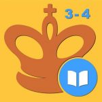 Free Download Mate in 3-4 (Chess Puzzles) 1.3.10 APK
