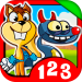 Free Download Math Games for kids of all ages 09.01.003 APK