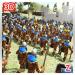 Free Download Medieval Wars: Hundred Years War 3D 2.1 APK