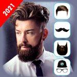 Free Download Men Hair Style – Photo Editor – Men Hair Editor 3.0.1 APK