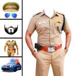 Free Download Men police suit photo editor 1.0.25 APK