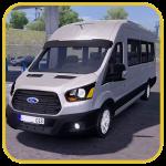 Free Download Minibus Sprinter Passenger Game 2021 6.5 APK