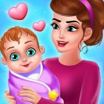 Free Download Mommy Baby Care Newborn Nursery 1.8 APK