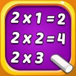 Free Download Multiplication Kids – Math Multiplication Tables 1.1.9 APK