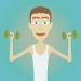Free Download Muscle clicker: Gym game 1.4.5 APK