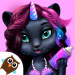 Free Download My Animal Hair Salon – Style, Create & Experiment  APK