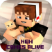 Free Download New Comes Alive  Mod for MCPE 4.4.1 APK