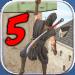 Free Download Ninja Samurai Assassin Hero 5 Blade of Fire 1.06 APK