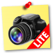 Free Download NoteCam Lite – photo with notes [GPS Camera] 5.10 APK
