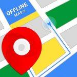 Free Download Offline Maps, GPS Navigation & Driving Directions 3.5 APK