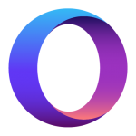 Free Download Opera Touch: fast, new & modern web browser 2.9.5 APK