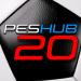 Free Download PESHUB 20 Unofficial 1.56.333 APK