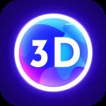 Free Download Parallax 3D Live Wallpaper – Best 4K&HD wallpaper 1.1.3 APK