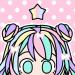 Free Download Pastel Girl : Dress Up Game 2.5.3 APK