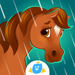 Free Download Pixie the Pony – My Virtual Pet Horse Games 1.45 APK