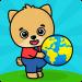 Free Download Preschool games for little kids 2.69 APK