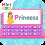 Free Download Princess Computer 1.4 APK