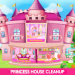 Free Download Princess House Cleanup For Girls: Keep Home Clean 25.0.0 APK