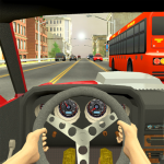 Free Download Racing in City – In Car Driving 3D Fast Race Game 2.0.2 APK