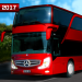 Free Download Real Euro City Bus Simulator Driving Heavy Traffic 3.2 APK