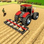 Free Download Real Tractor Driving Game : Tractor Farming Games 1.0.21 APK