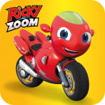 Free Download Ricky Zoom™ 1.4 APK