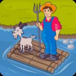 Free Download River Crossing IQ Logic Puzzles & Fun Brain Games 1.2.2 APK
