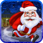 Free Download Santa's Homecoming Escape – New Year 2021 3.5 APK