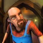 Free Download Scary Stranger 3D 5.1.4 APK