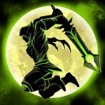 Free Download Shadow of Death: Darkness RPG – Fight Now 1.100.3.0 APK