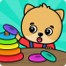 Free Download Shapes and Colors – Kids games for toddlers 2.25 APK