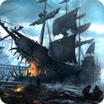 Free Download Ships of Battle – Age of Pirates – Warship Battle 2.6.28 APK