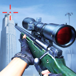 Free Download Sniper Killer 3D: Shooting Wars 6.5 APK