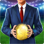Free Download Soccer Agent – Mobile Football Manager 2019 2.0.3 APK