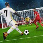 Free Download Soccer ⚽ League Stars: Football Games Hero Strikes  APK