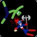 Free Download Stickman Warriors Online 1.0 APK