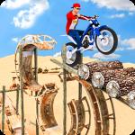 Free Download Stunt Bike Racing Game Tricks Master  🏁 1.1.1 APK