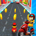 Free Download Subway Scooters Free -Run Race 11.1.3 APK