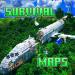 Free Download Survival Maps 1.3 APK