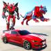 Free Download Tiger Robot Game : Transforming Robot Car Games 1.1 APK