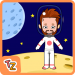 Free Download Tizi Town – My Space Adventure Games for Kids 1.1 APK