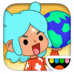 Free Download Toca Life World: Build stories & create your world 1.34.1 APK