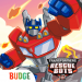 Free Download Transformers Rescue Bots: Disaster Dash 1.6 APK
