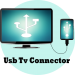Free Download USB Connector phone to tv 109 APK