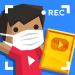 Free Download Vlogger Go Viral: Streamer Tuber Idle Life Games 2.42.4 APK
