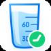 Free Download WaterBy: Water Drink Tracker Reminder & Alarm 1.8.1 APK