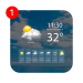 Free Download Weather Forecast – Live Weather App 2020 6.1.1 APK