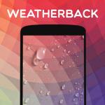 Free Download Weather Live Wallpaper: Rain, Snow, Forecast💧 5.1.6 APK