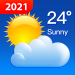 Free Download Weather – The Most Accurate Weather App 1.2.1 APK